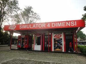 Simulator 4D