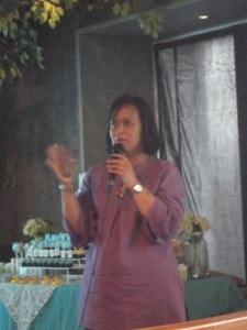 dr. Rini Sekartini Sp.A(K)